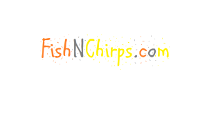 FIishNChirps LOGO